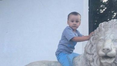 Мальчику Алёше срочно нужна помощь!