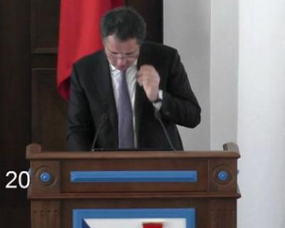 Севастопольские депутаты согласовали кандидатуру ещё одного замгубернатора