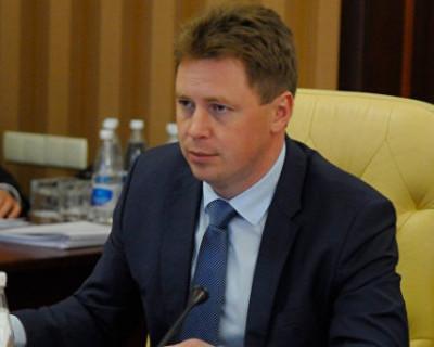 Телеграм-канал повысил акции главы Севастополя Дмитрия Овсянникова на «бирже губернаторов»