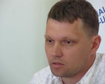Севастопольский общественник Максим Мишин серьезно начал бороться с коррупцией (фото документы)