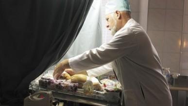 Гримаса оптимизации: севастопольских младенцев лечат в одних палатах с вирусными подростками