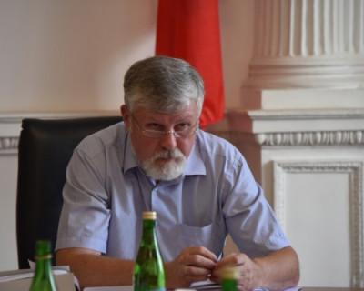 Закона нет, а расходы есть: чем обеспокоены депутаты ЗакСобрания Севастополя