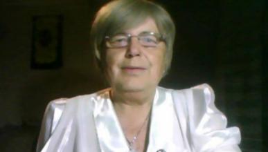 Пермский транссексуал просится в президенты России (предвыборная программа)