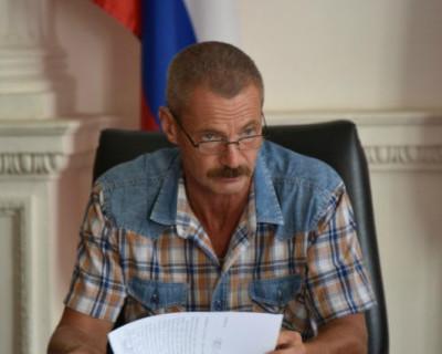 Депутат Горелов проигнорировал севастопольских общественников и профессионалов строительного рынка