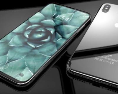 Почему не стоит торопиться покупать новый iPhone 8