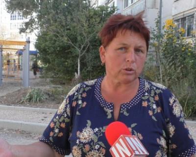 Жители Севастополя о попытках выселить «наливайку» со двора!