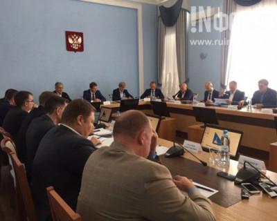 В Севастополе обсудили вопросы реализации ФЦП. Что следует сделать, чтобы не «захлебнуться»?