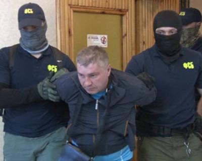 Истории украинских шпионов, которые закончились, не успев начаться (ФОТО, ВИДЕО)