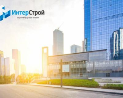 «ИнтерСтрой» первым в Севастополе начал двигаться в рамках российского тренда и приступит к реализации проекта