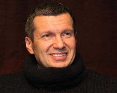 Телеведущий Владимир Соловьев о финансовом благополучии, вилле в Италии и чувстве патриотизма