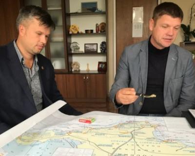 Кругосветному путешествию вокруг Крыма «быть»