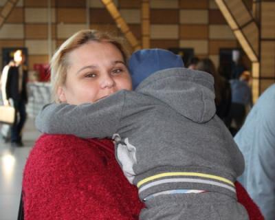 Благодаря добрым людям севастопольский мальчик Алёша отправился за медпомощью в Москву!