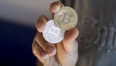 Цыганские «криптобароны» уже торгуют с рук поддельными биткоинами (ФОТО)