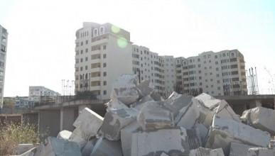 Срочно! Заезжие «рейдеры» кидают севастопольских дольщиков жилья на ул.Корчагина. Подробности только у нас