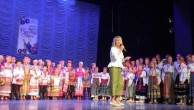 Крым может и должен стать точкой притяжения народного песенного творчества
