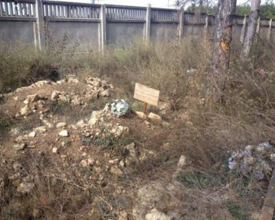 Кладбище для богатых: бедных севастопольцев хоронят где придётся