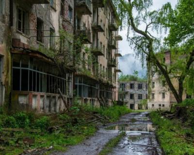 Симферополь попал в ТОП-10 самых грязных городов России