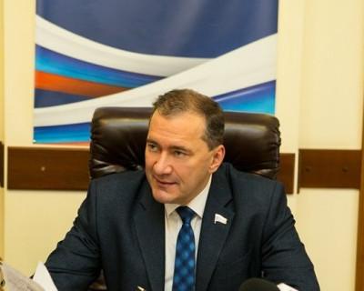 Дмитрий Белик: «На «рояле» в Госдуме РФ больше никто не играет»