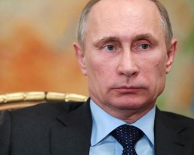 Путин о криптовалюте: «Важно не нагородить лишних барьеров»