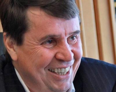Сенатор Сергей Цеков: «Киев должен выплатить крымчанам компенсацию за неаккуратность»