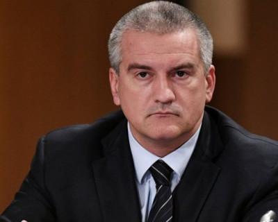 Глава Крыма раздал поручения и заявил о возбуждении уголовных дел