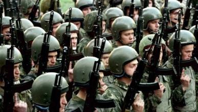Россияне стали больше доверять силовикам, а не церкви и правительству