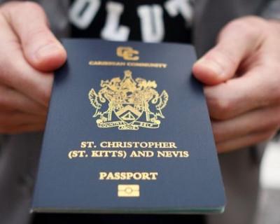 Как получить гражданство за биткоины