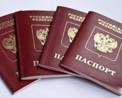 В Севастополе около тысячи детей не могут получить гражданство России!