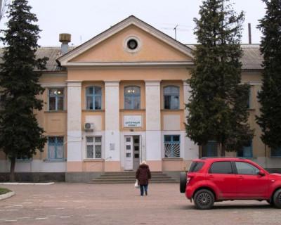 Севастопольские больницы получат шанс встать в ногу со временем