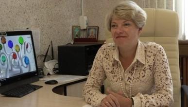 Ольга Хомякова рассказала, как победить во Всероссийском смотре-конкурсе образовательных организаций