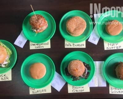 Недельный эксперимент над едой: как портится севастопольский фастфуд (ФОТО)