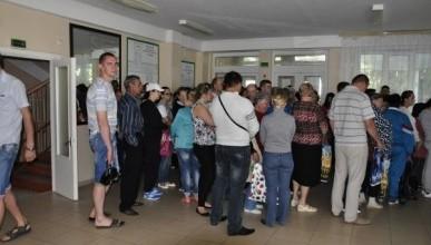 В Севастополе стремительно реанимируют медицину и сокращают очереди