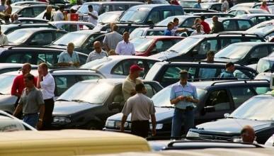 Названа средняя цена на подержанный автомобиль в России