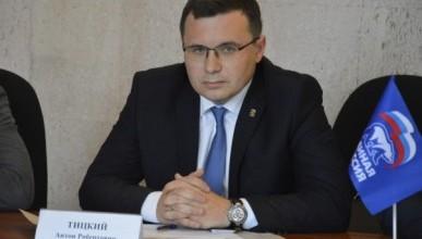 Антон Тицкий жалуется на отсутствие полномочий и винит за провал работы чиновников Севастополя и журналистов?