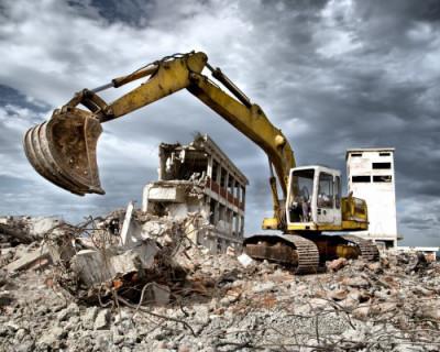 В Севастополе намечается массовый снос недвижимости (ищите себя в списке)