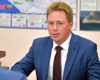 Губернатор Севастополя оказался в санкционном списке Австралии