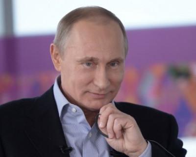 «ИНФОРМЕРу» стало известно, какие темы Владимир Путин поднимет на Валдайском форуме