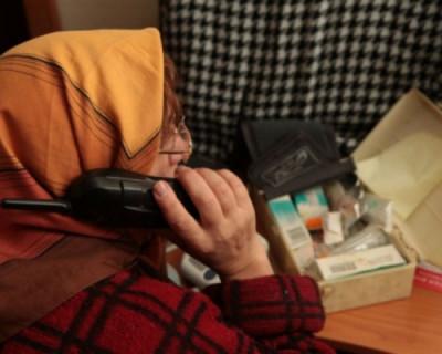 80-летняя пенсионерка с инсультом несколько дней ждала неотложной помощи от севастопольских медиков