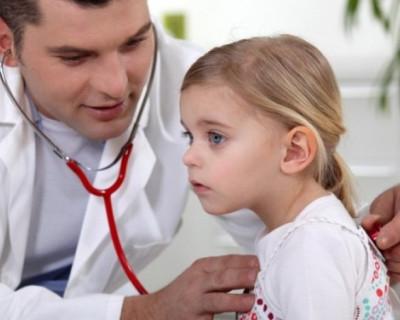 Севастополь закупит медицинское оборудование для спасения детей