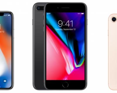 Появилась возможность купить iPhone X за крошечную сумму