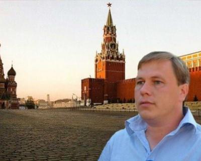 Севастопольский чиновник Денис Ильин отправил предпринимателей ставить НТО на Красной площади