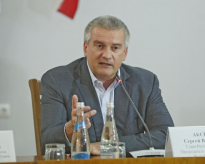 Аксёнов пригрозил ГИБДД и Роспотребнадзору «неадекватными» штрафами
