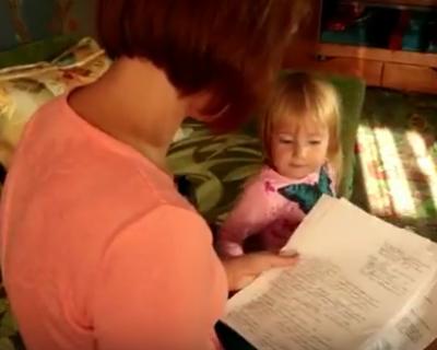 Первый канал помог развенчать миф о том, что в Севастополе с детскими садами все красиво
