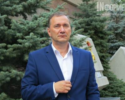 Депутат Госдумы РФ от Севастополя Дмитрий Белик предложил поздравить украинцев