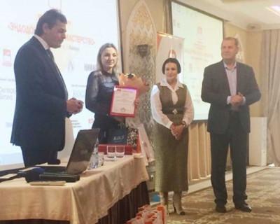 Севастопольский медик одержала победу на всероссийском конкурсе врачей-стоматологов