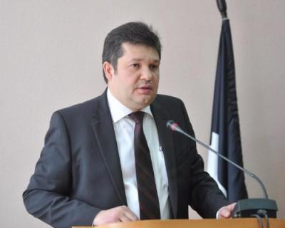 Губернатор Севастополя представил нового руководителя Севреестра