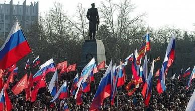 Севастопольцы определились с настоящим героем «Русской весны» (итоги опроса)