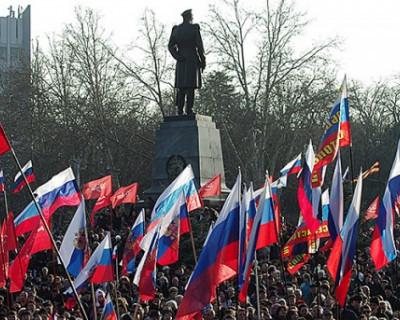 Севастопольцы определились с настоящим героем «Русской весны»