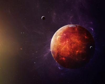 Имя каждого севастопольца может быть отправлено на Марс