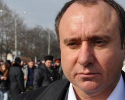 Дело одного из самых ярких участников «Русской весны» уже в Москве
